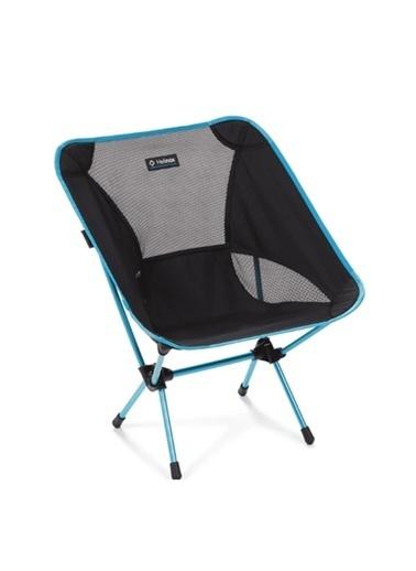 Helinox Chair One Outdoor Kamp Sandalyesi Black Siyah